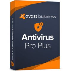 Business Antivirus Pro Plus