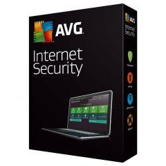 AVG Internet Security (do 10 uređaja)