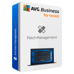 AVG Patch Management Business Edition