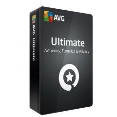 AVG Ultimate (više uređaja)